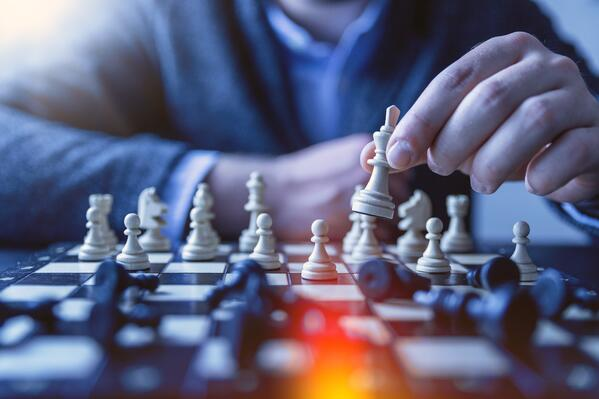 man-playing-chess-succession-planning