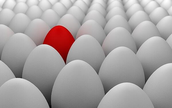 red-egg-in-white-eggs-stand-out-to-recruit-quality-candidates